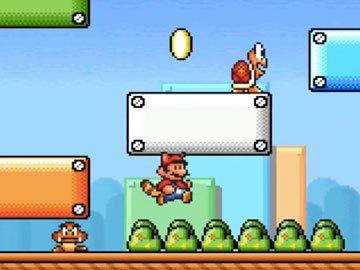 Flauta Secreta del Nivel 3 del Mundo 1 de Super Mario Bros 3