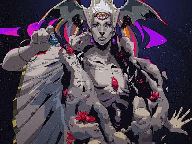Caos (o Chaos) en Hades