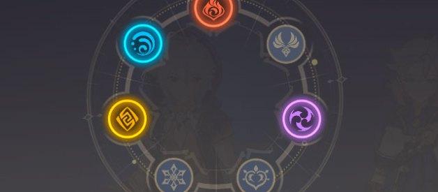 Consonancia Elemental en Genshin Impact