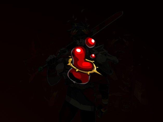 Sangre de Titán en Hades