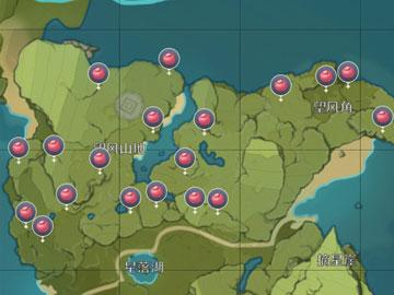 Localización en el Mapa de la Valbaya