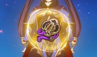 Emblema del Destino en Genshin Impact