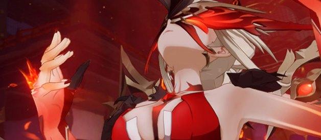 Signora en Genshin Impact