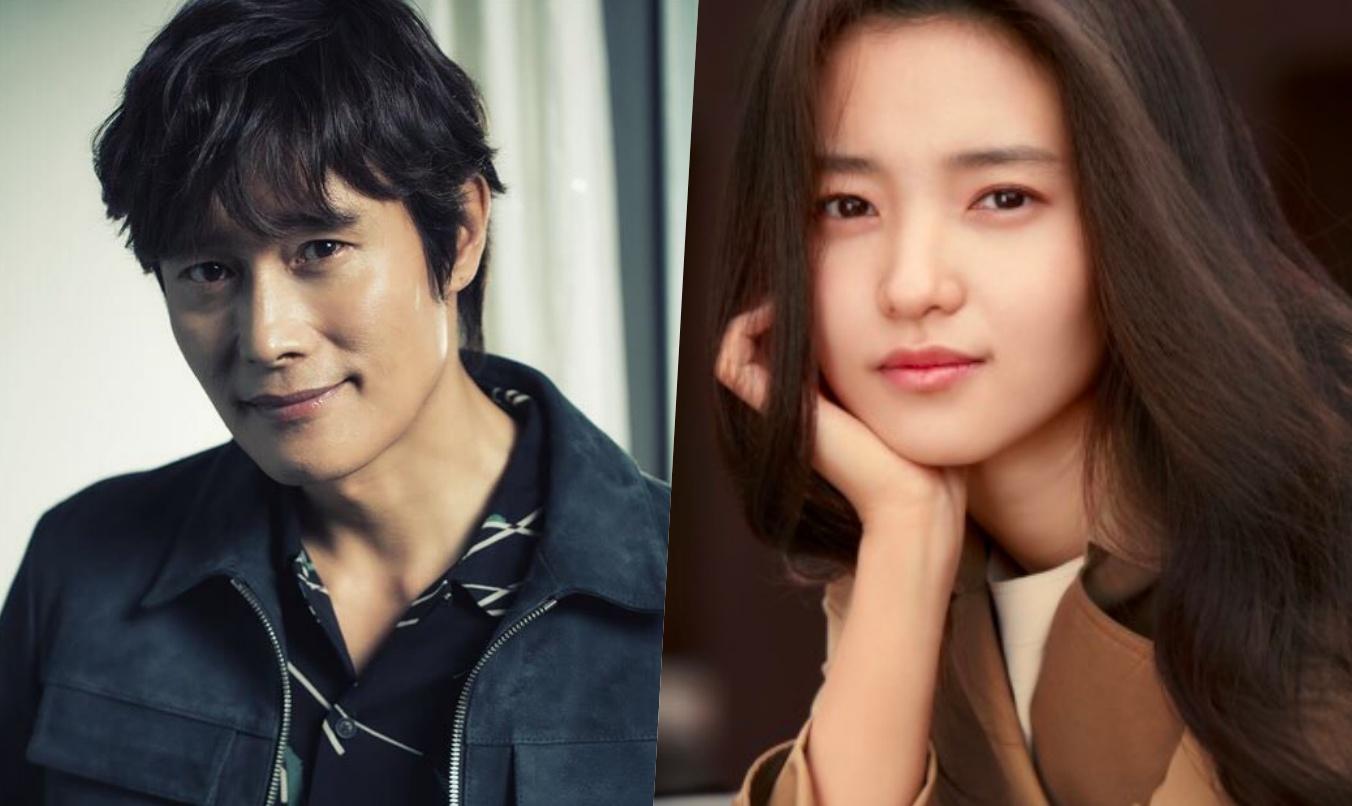 """อีบยองฮอน – คิมแทริ คอนเฟิร์มรับบทนำในละครใหม่ """"Mr. Sunshine"""""""