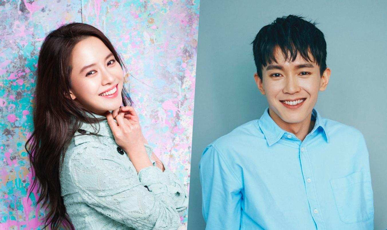 """""""ชอนซองมุน"""" น้องชายของซงจีฮโย เตรียมเดบิวต์ในฐานะนักแสดง!"""