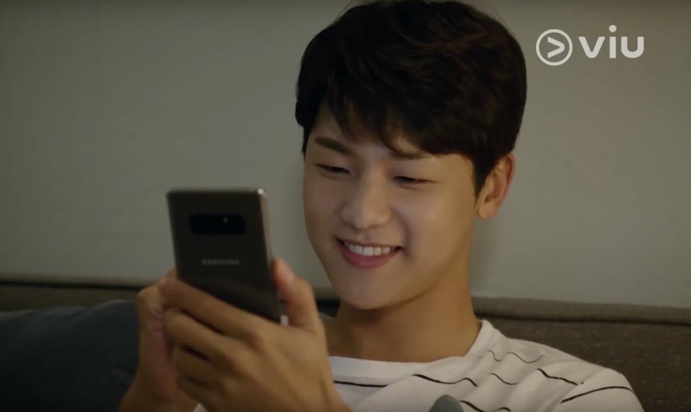 """คังมินฮยอก CNBLUE เปิดใจถึงกระแสวิจารณ์การแสดงของเขา ใน """"Hospital Ship"""""""