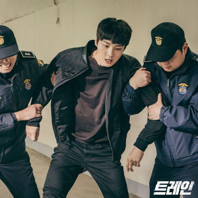 โดวอนบุกเข้าพบอีซองอุค
