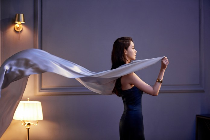 YoonA Estée Lauder