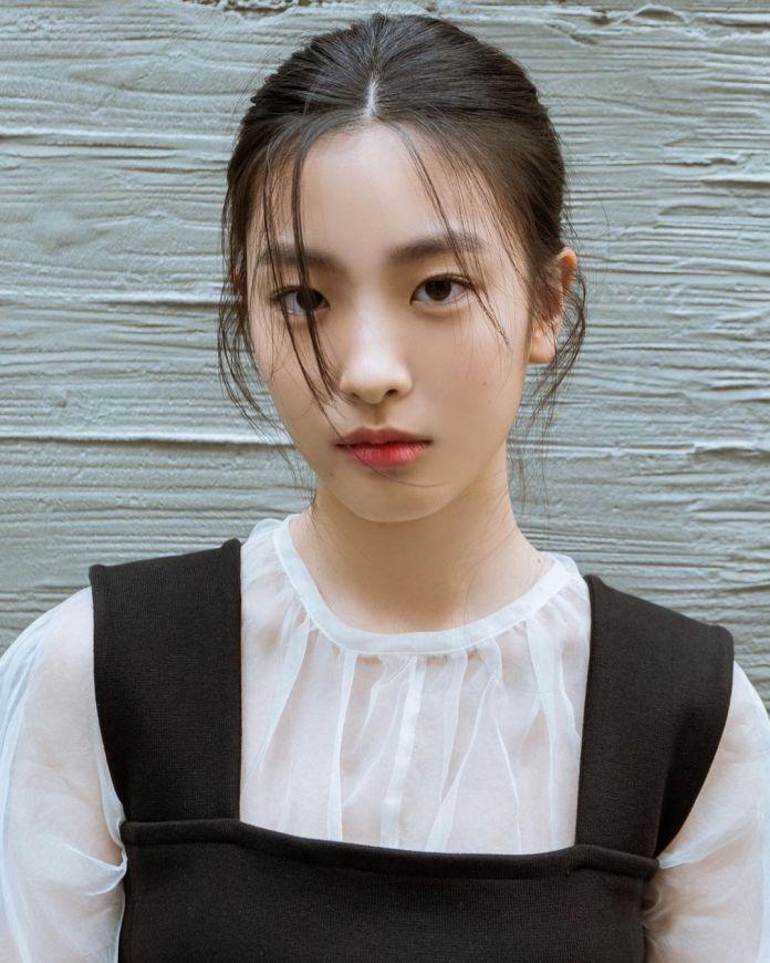 โอเยจู นักแสดงคนแรกของค่าย Rain Company