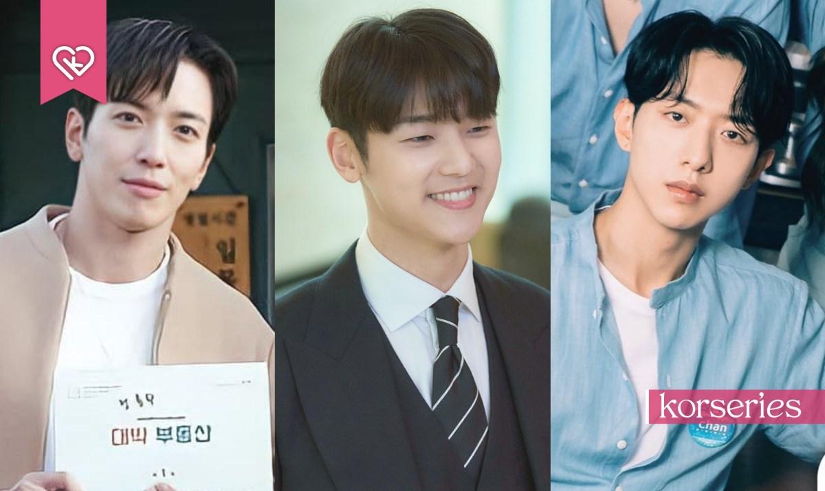 3 หนุ่ม CNBLUE 'จองยงฮวา - คังมินฮยอก - อีจองชิน' ทยอยคัมแบคซีรีส์ จ่อคิวให้ติดตามในช่วงครึ่งปีแรก 2021