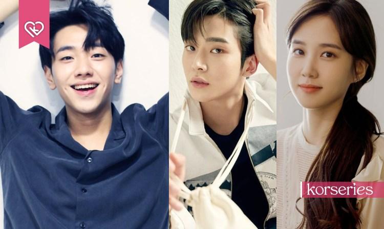 นัมยุนซู พิจารณารับบทในซีรีส์ย้อนยุคเรื่องใหม่ ช่อง KBS ลุ้นร่วมงาน 'โรอุน SF9 – พัคอึนบิน'