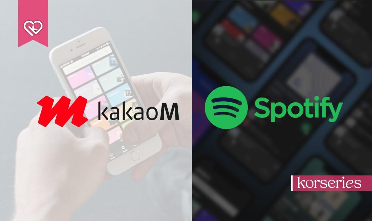 Kakao M แจงถึงนโยบายของ Spotify หลังเพลง K-POP จำนวนมากลบหายออกจากระบบ