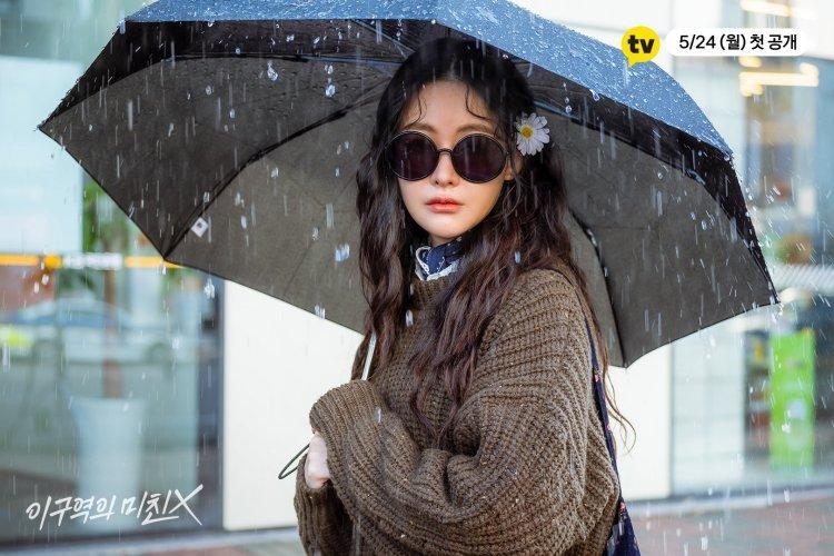 เปิดลิสต์ซีรีส์เกาหลีมาใหม่ ประจำเดือนพฤษภาคม 2021