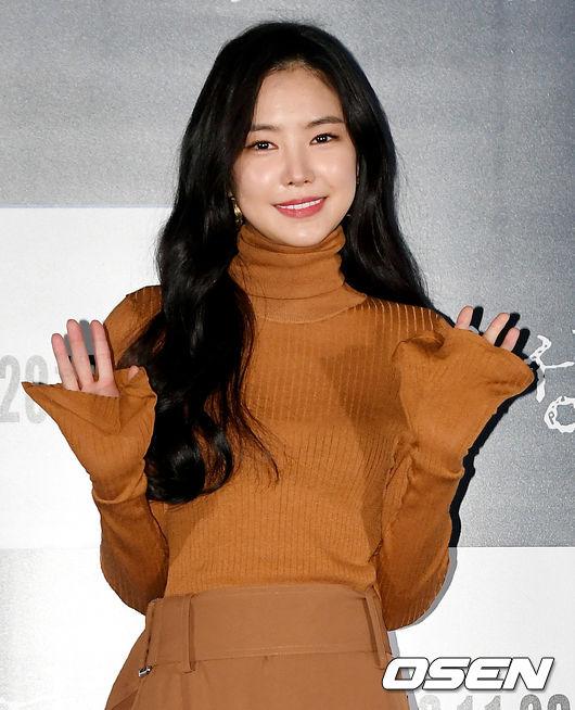 ซนนาอึน Apink เผยความในใจถึงแฟน ๆ หลังตัดสินใจอำลา Play M Entertainment