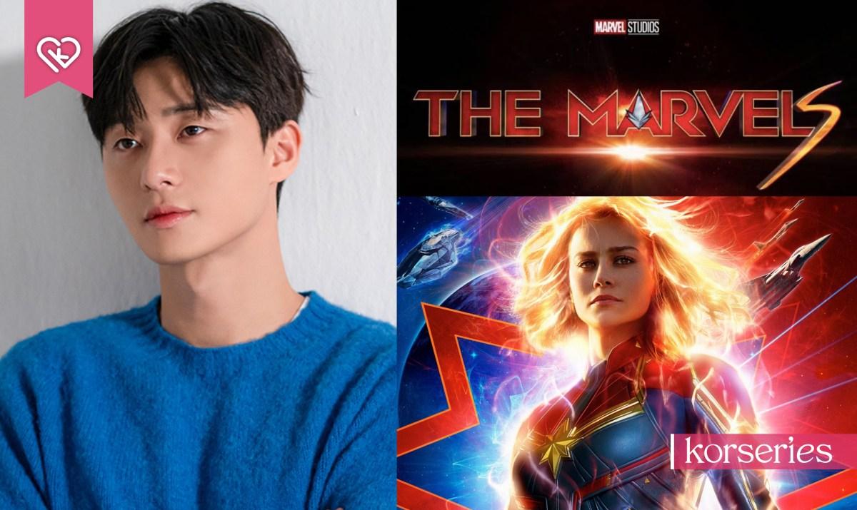 สื่อรายงาน พัคซอจุน จะเข้าร่วมจักรวาล MCU ผ่านภาพยนตร์ The Marvels