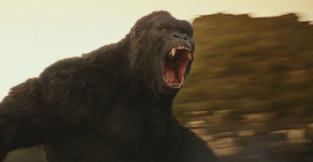 Image result for kong skull island