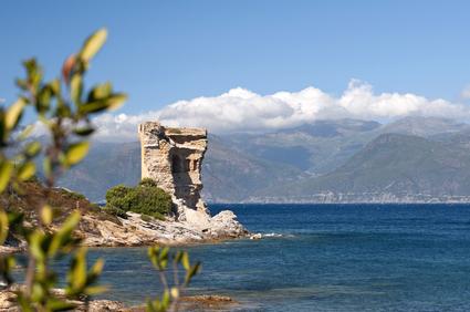 Pauschalreise nach Korsika