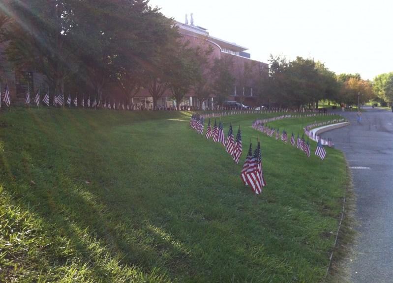 9/11 wordt ook herdacht