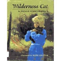 Wilderness Cat