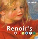 Renoir's Colors