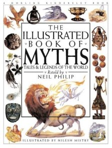 The Illustrated Book of Myths