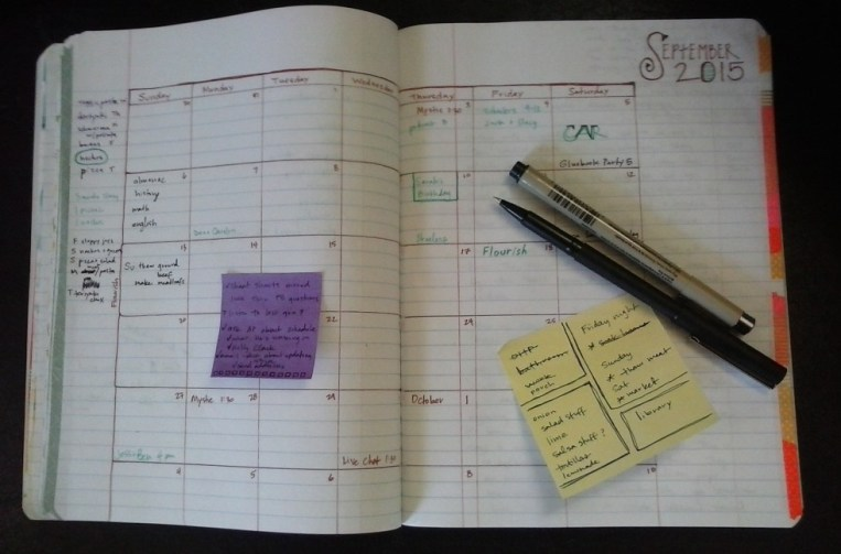 Bullet Journal and More