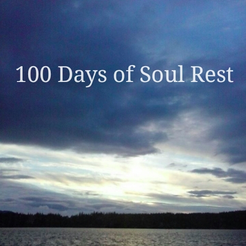 100 Days of Soul Rest
