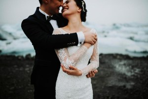 Iceland Elopement Photos - 4 - Kortni Ellett
