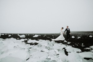 Iceland Elopement Photos - 5 - Kortni Ellett