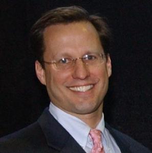 Professor David Brat