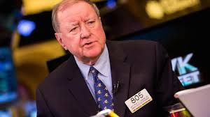 Art Cashin Fed, please save us from the inevitable!