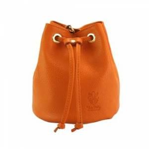 oranssi-nahkalaukku
