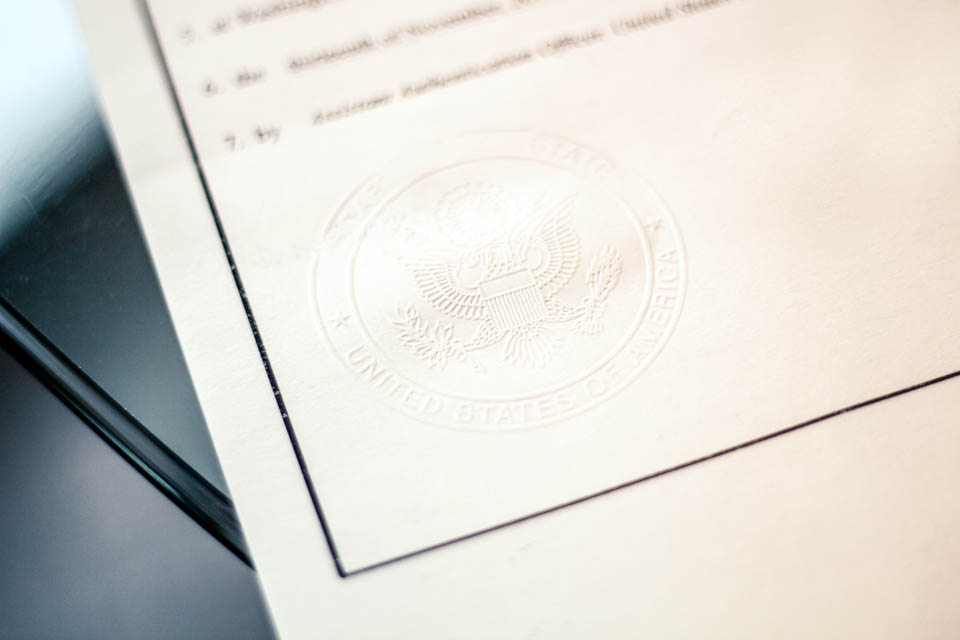 How to Get an FBI Background Check in One Week