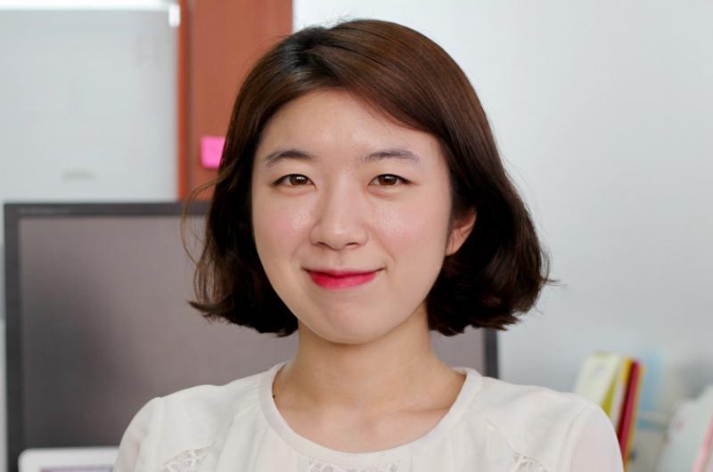 Thelma Jin