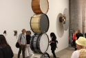 Террі Адкінс, Заглушені барабани, 2003. Усі майбуття світу, Арсенале.