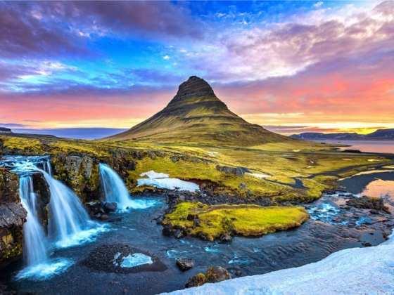 Luxury Kosher Cruises to Iceland Fjords 2021-2022