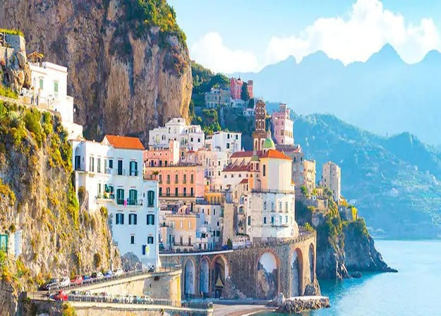 Mediterranean Cruise from Rome Kosher Cruise