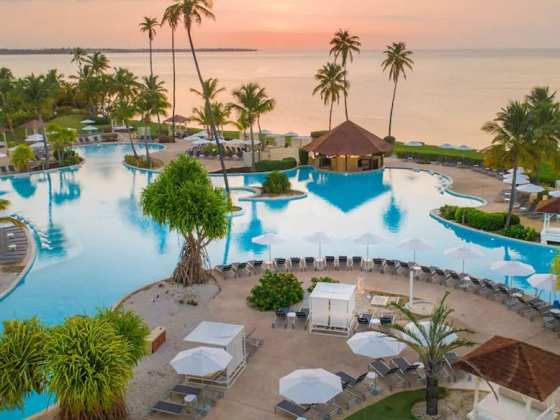 Puerto Rico Hyatt Regency Grand Reserve
