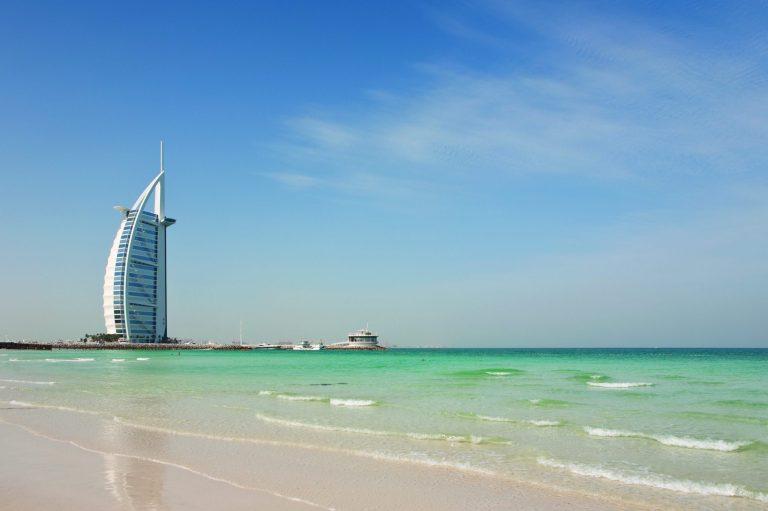 Dubai Glatt Kosher