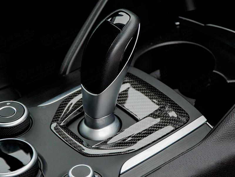 Carbon Fiber Giulia Automathic GEAR frame   Koshi Group LLC