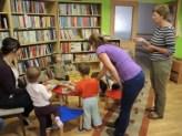 Deti v knižnici