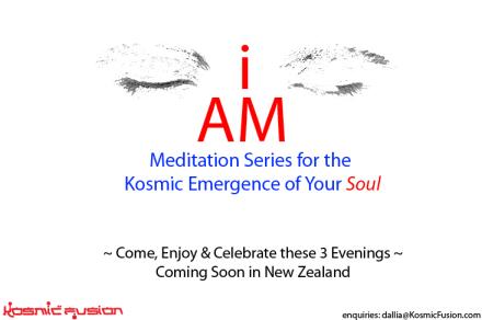 iAM Series Auckland Wellington New Zealand