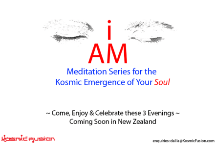 iAM Series Auckland Wellington New Zealand