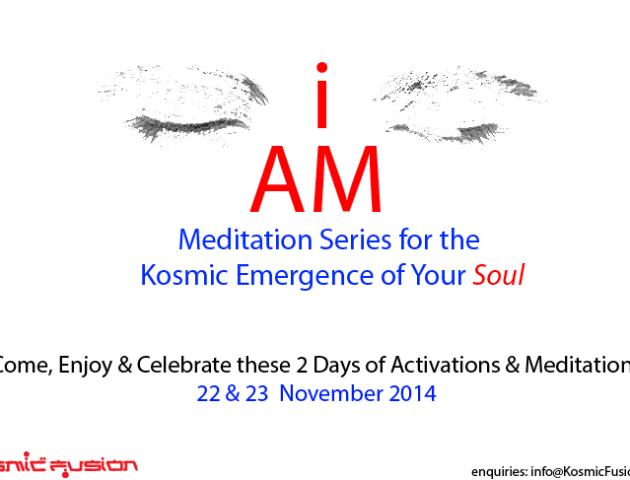 iAM Series Webinar November 2014