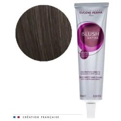 Blush satine colorazione diretta 100ml - marrone