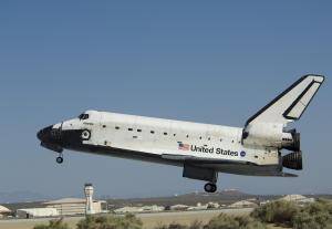 STS-125 Atlantis