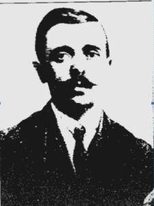 Αβραάμ Μπεναρόγια