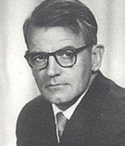 Τζωρτζ Τόμσον