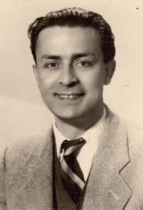 Παντελής Παντελόγλου (1914-1976)