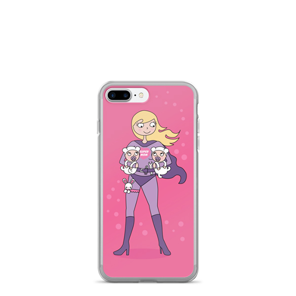 Supermom twins Iphone 7